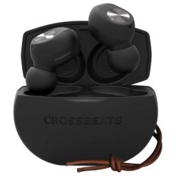 CROSSBEATS Pebble 2020 True Wireless in-Ear Earbuds Earphones Headphones