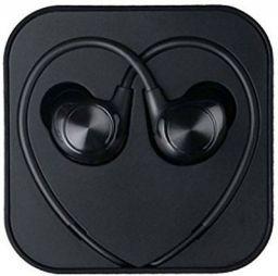 (Renewed) Letv LEUIH101 Headphone (Black)