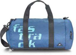 Fastrack Duffles Travel Duffel Bag Blue