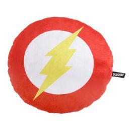 Bombay Merch DC Comics Flash Logo Plush Toy