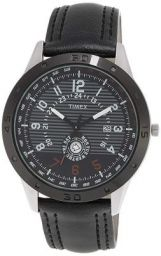 Timex Fashion Analog Multi-Color Dial Men's Watch (TI000U90200)