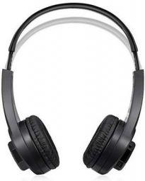 Enter EHMP3 MP3 Headphones (Black)