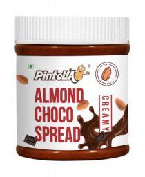 Pintola Creamy Almond Choco Spread (350gm)