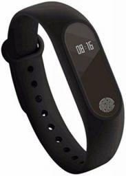 Celestech SM-M2 Smart Watch (Black)