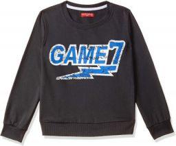 Cloth Theory Boys Sweatshirt