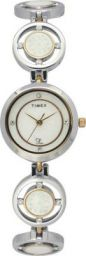 Timex TWEL12203T Fria Analog Watch - For Women