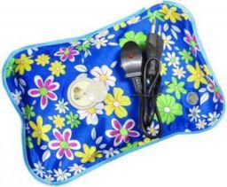 Tulip Multicolo TUX - 006 Heating Gel Pad Electric 1 L Hot Water Bag