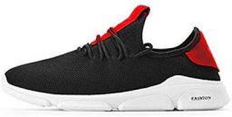 Anshul fashion Men's Air Series Mesh Sports Running Shoes
