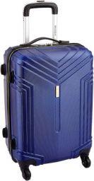 KILLER ABS 58 cms Dark Blue Hardsided Cabin Luggage (SKYDA-Highland STNDRD DRKBL)