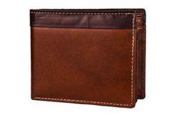 Leather Junction Men's Wallet