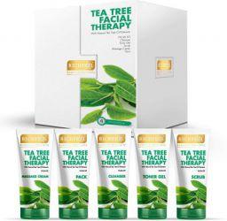Richfeel Tea Tree Facial Therapy 125gm