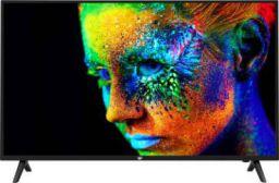 IGO By Onida 125cm (50 inch) Ultra HD (4K) LED Smart TV with Netflix (LEI50UIG)