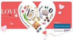 Amazon Valentine's Day Gift Store