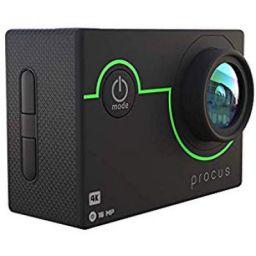 Procus Viper 16MP 4K HD Action Camera Waterproof