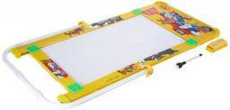 Tom & Jerry Jumbo Write and Wipe Board- Blackboard, Whiteboard