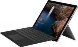 Microsoft Surface Pro 4 Core m3 6th Gen - (4 GB/128 GB SSD/Windows 10 Home) 1724 2 in 1 Laptop (12.3 inch, SIlver, 0.76 kg)