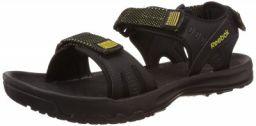 Reebok Unisex Adventure Serpant Lp Mesh Sandals and Floaters