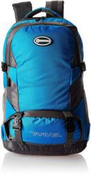 Giordano 37 Litre Blue & Grey Travel Backpack