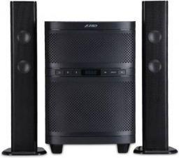 F&D T 200X 70 W Bluetooth Soundbar (Black, 2.1 Channel)