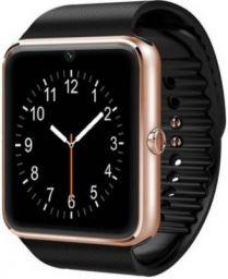 VibeX Watch Phone SIM SD Camera Pedometer Black - 90030 Smartwatch