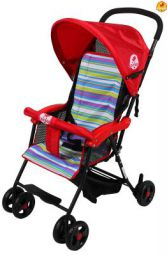 BAYBEE Shade- Baby Buggy Stroller 1 Pcs