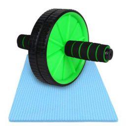 Strauss Double Exercise Wheel