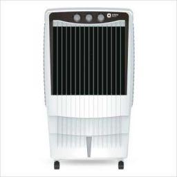 Orient Electric Snowbreeze Magnus CD8501H Desert Air Cooler (White, 85 Litres)