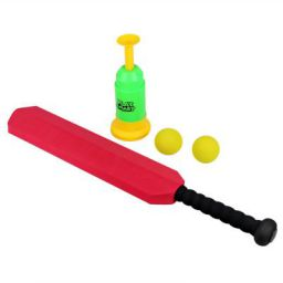 Mitashi Playsmart Cricket Set