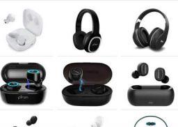 Top Branded Wireless Bluetooth Headphones