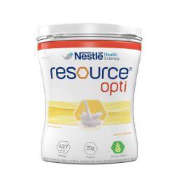 Nestle Resource Opti- 400g Tin (Vanilla Flavor)