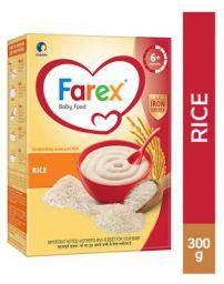 Farex Rice - 300 g