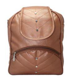 Mango Star Women's Shoulder Bag (Pink)