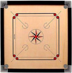 rkp Carrom Board 26 inch 26 inch Carrom Board