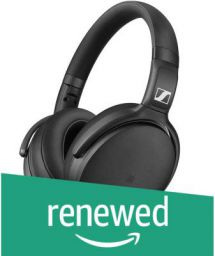 Sennheiser HD 4.50 SE BT NC Bluetooth Wireless Noise