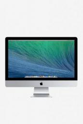 Apple MMQA2HNA iMac (7th Gen i5/8GB/1TB/21.5/Sierra) Silver