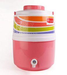 Princeware Cool Traveller Plastic Water Bottle, 7.5 Litre