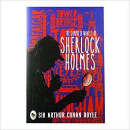 The Complete Novels of Sherlock Holmes Paperback