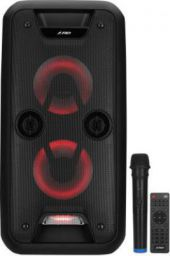 F&D PA926 60 W Bluetooth Party Speaker (Black, Stereo Channel)