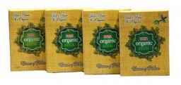 Tota Non-Toxic Organic Holi Colours Gulal Holi Color Powder Pack of 4