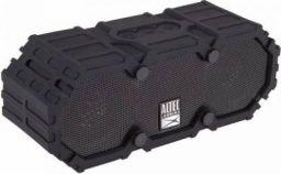 Altec Lansing Mini Life Jacket Portable - Black 15 W Bluetooth Speaker (2.1 Channel)