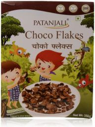 Patanjali Choco Flakes, 250g