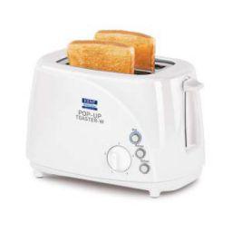 KENT 850-Watt 2-Slice Pop-up Toaster