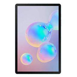 Samsung Galaxy Tab S6 (10.5-inch, 128GB, WiFi)