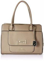 Diana Korr Women's Handbag (Khaki)