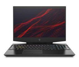 HP Omen Core i7 9th Gen 15.6-inch FHD Gaming Laptop (16GB/1TB HDD + 512GB SSD/Windows 10/NVIDIA GTX 1650 4GB Graphics/Shadow Black), 15-dh0135TX