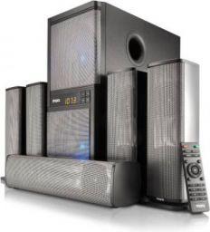 MarQ by Flipkart MA160W51 160 W Bluetooth Home Theatre (Black, 5.1 Channel)