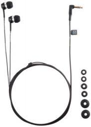 Sennheiser CX 1.00 Black in-Ear Canal Headphone