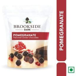 Brookside Dark Chocolate Raspberry & Goji, 100gm