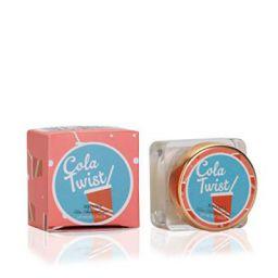 Nyassa Lip Balm, Cola Twist Pack of 2-5 gm Each