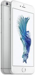 Apple iPhone 6s Plus (32GB) - Silver